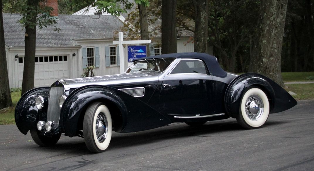 Delage De Villars D120 Mann Only Cars And Cars