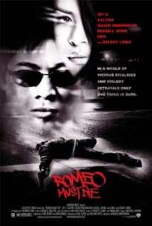 Romeo Phải Chết